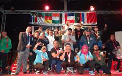 بطلات و ابطال ليبيا